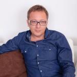 Robert Pečnik Pečo, TV voditelj