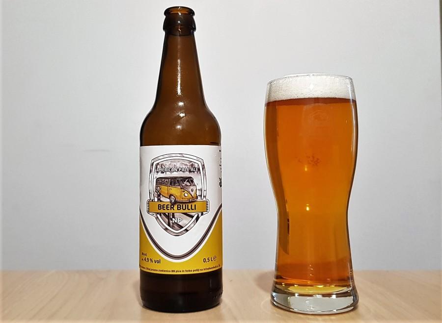 beer bulli pivo